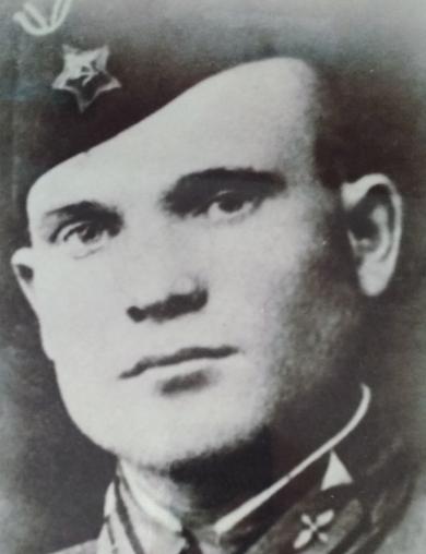 Дружин Иван Васильевич