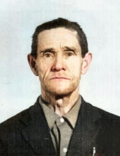 Домаков Фёдор Иванович