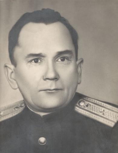 Попов Георгий Алексеевич