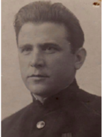 Носов Александр Яковлевич