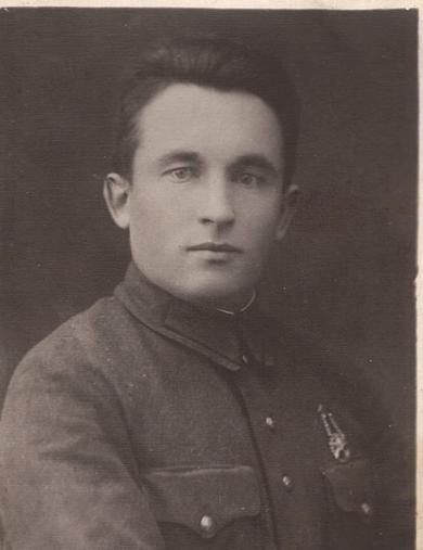 Черменский Иван Михайлович