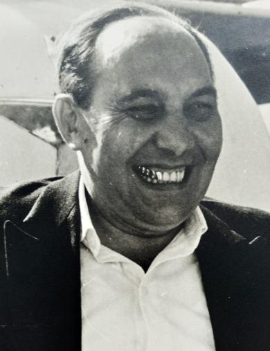 Белоусов Владимир Алексеевич