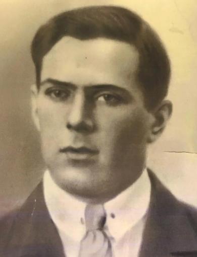 Яшин Максим Алексеевич