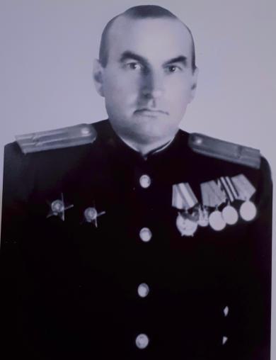 Портянченко Иван Денисович