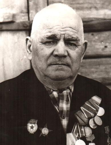 Ашкрумов Султан Саитгалеевич