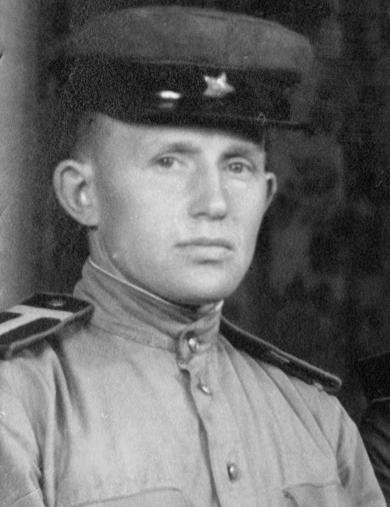 Мишунин Алексей Дмитриевич