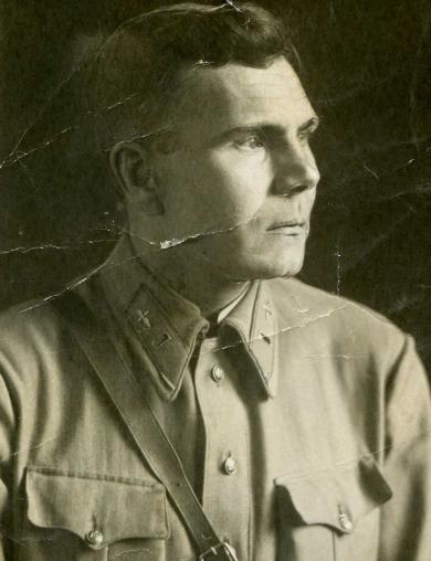 Рачинский Павел Аркадьевич