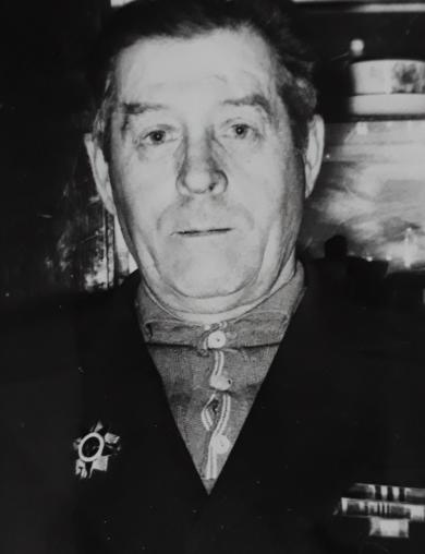 Чурсин Иван Федорович