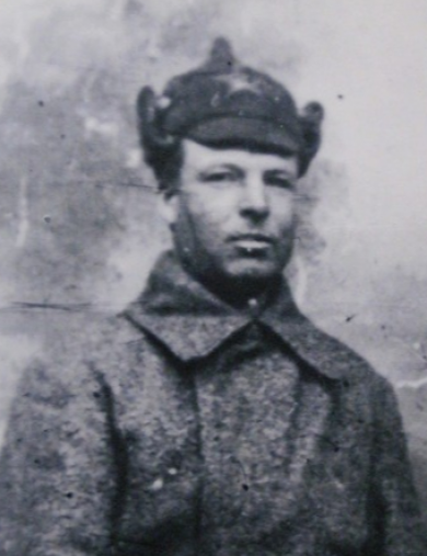 Лактюшин Василий Яковлевич