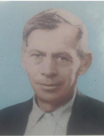 Лебедев Алексей Григорьевич