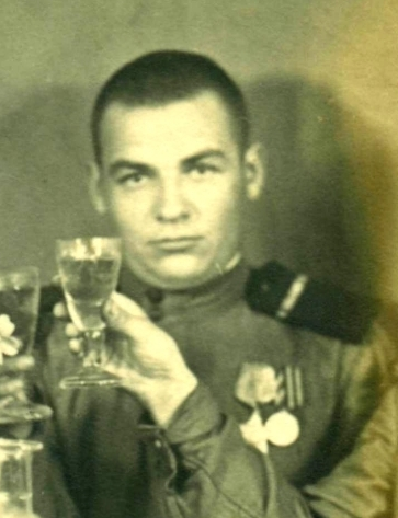 Науменко Денис Иванович