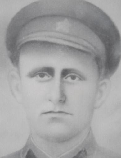 Чушкин Василий Митрофанович
