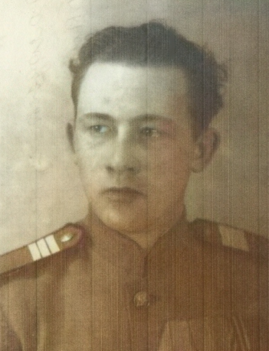 Хрупов Алексей Иванович