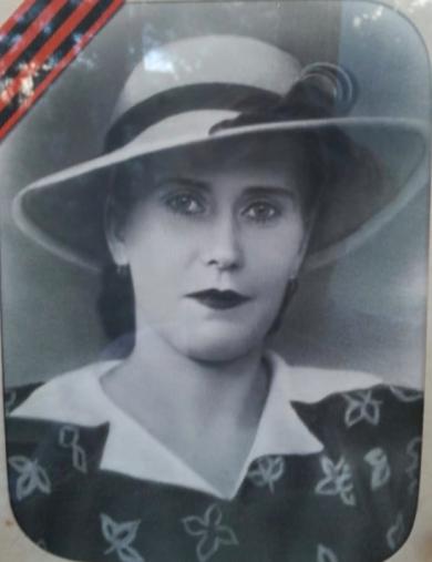 Лобко Анна Александровна