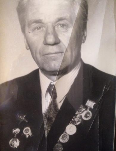 Бедрань Григорий Иосифович