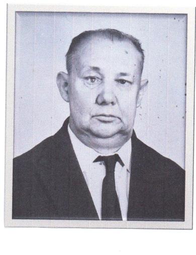Никольский Николай Иванович
