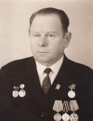 Рябухин Леонид Николаевич