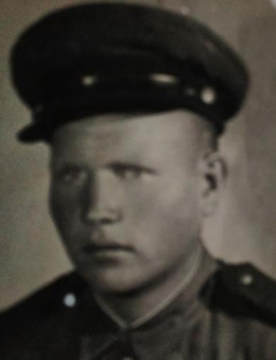 Илюкин Вячеслав Иванович
