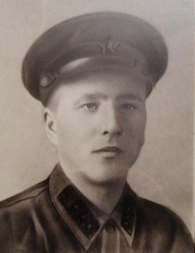 Безносов Павел Александрович