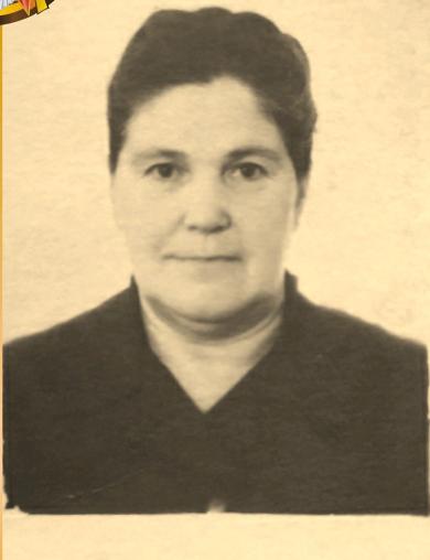 Козлова Наталья Григорьевна