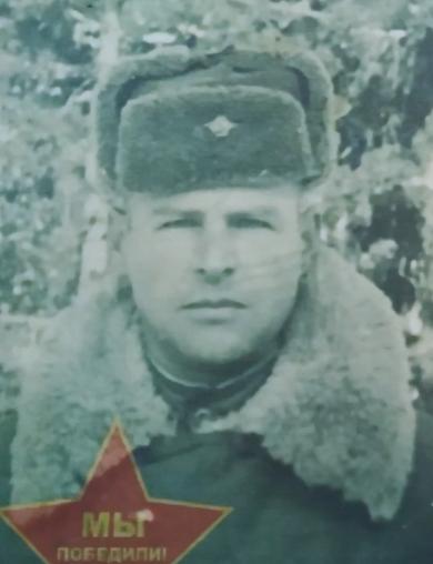 Рыжков Яков Андреевич