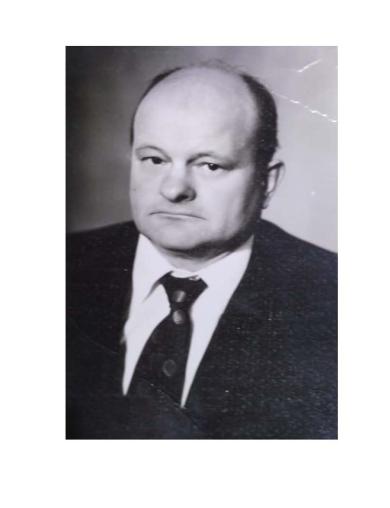 Мытарев Иван Михайлович