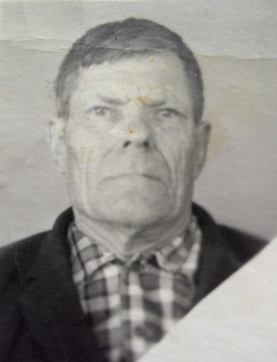 Кульков Иван Петрович