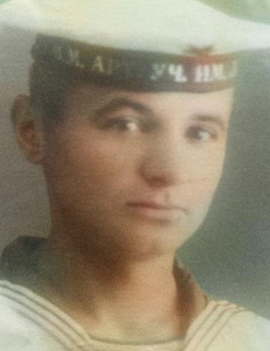 Вьюницкий Иван Григорьевич