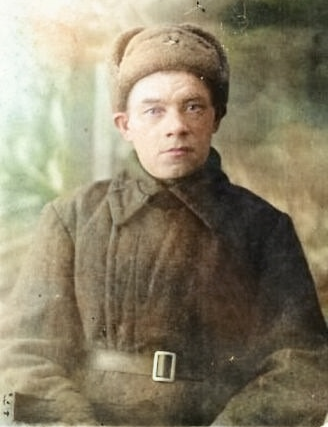Паладьев Александр Никитович