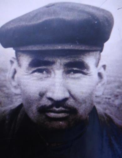 Бисембаев Тулике