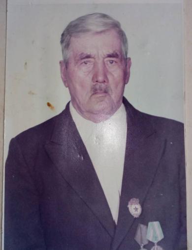 Мясников Никита Николаевич