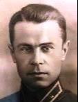 Ведмеденко Антон Матвеевич