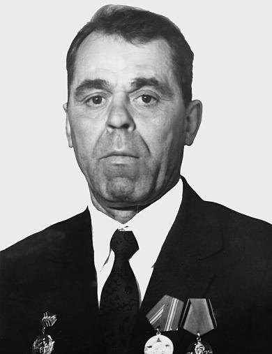 Рябченков Иван Иванович