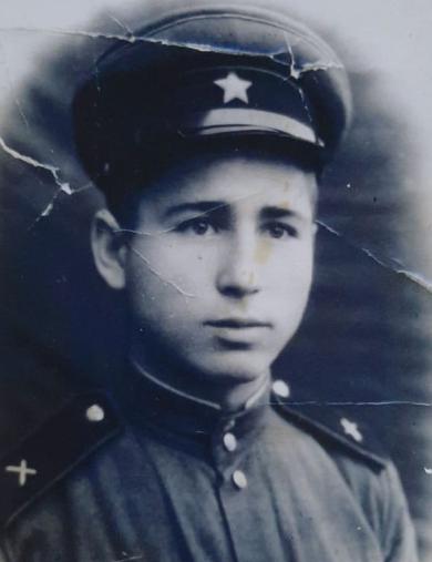 Харьков Иван Федорович