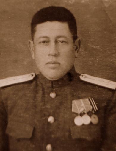 Гольдштейн Дмитрий Григорьевич