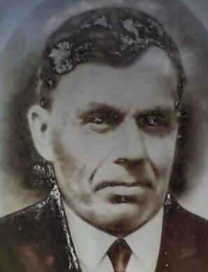 Журов Александр Иванович
