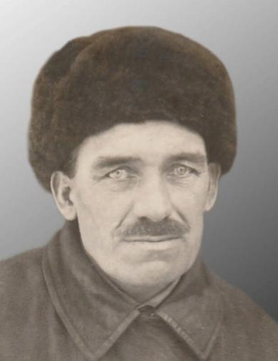 Милюхин Василий Андреевич