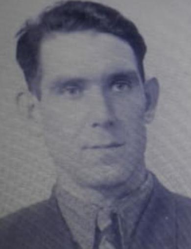 Волков Георгий Федорович