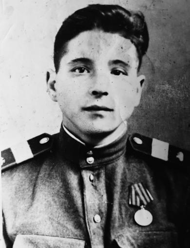 Щукин Владимир Андреевич