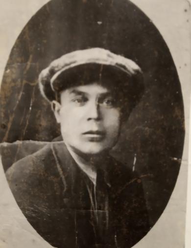 Горбатов Степан Никитович