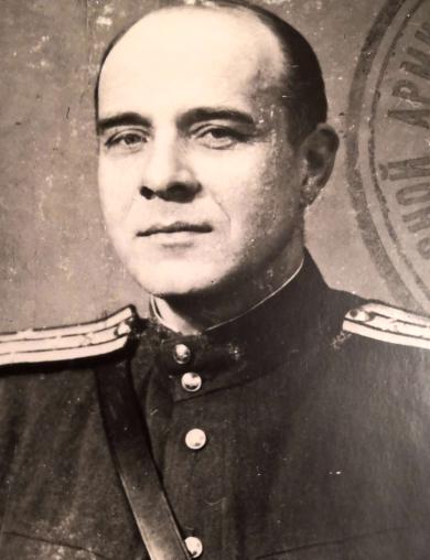Яковлев Глеб Николаевич