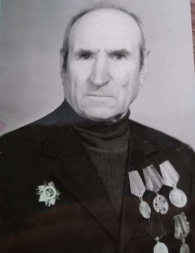 Калинин Андрей Михайлович