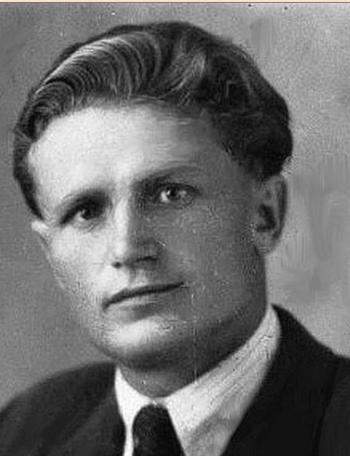 Колобаев Михаил Степанович