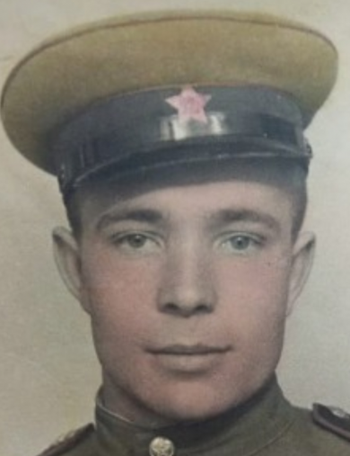 Епихин Анатолий Тимофеевич