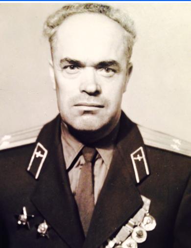 Васильев Александр Павлович