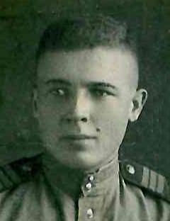 Цветков Сергей Васильевич