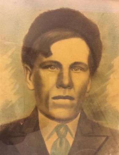 Щербинин Яков Петрович