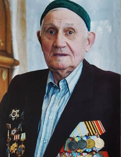 Хусяинов Абдул-Гани