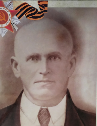 Ильичев Фёдор Семёнович
