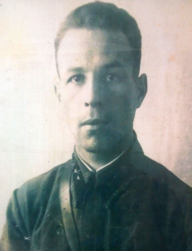 Громов Александр Дмитриевич